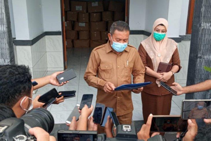 Dinkes  9.327 tenaga medis di Malut jadi prioritas vaksinasi COVID-19