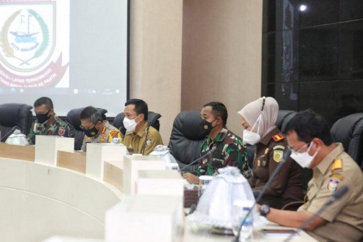Pemkot Makassar surati Kemenparekraf minta pencairan dana hibah untuk PEN