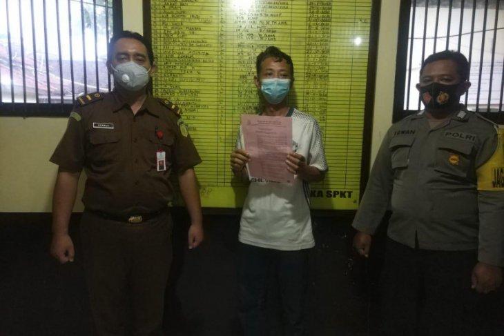 Kasus penggelapan dana nasabah, mantan Kepala Kantor Pos Tulungagung ditahan