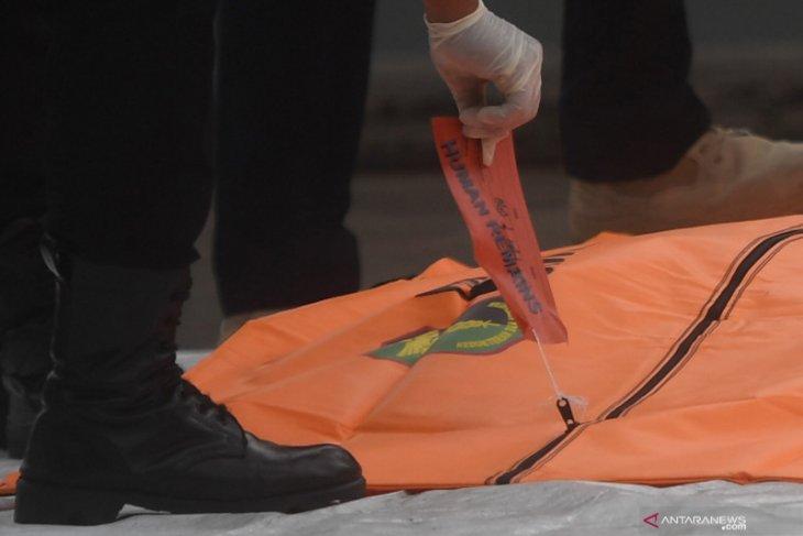 RS Polri terima 72 kantong jenazah, dan 11 kantong properti