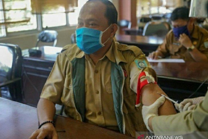 Satgas perpanjang kebijakan tes antigen di Pelabuhan Tanjungkalian