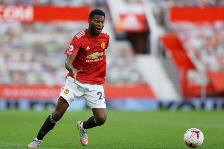Bayer Leverkusen merekrut Fosu-Mensah dari Manchester United