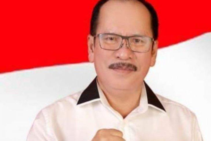 Asner Silalahi meninggal di RS Columbia Asia Medan