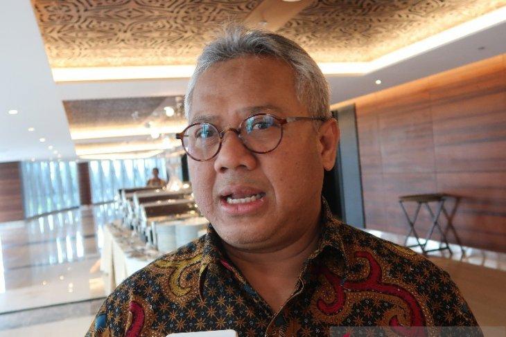 Arief Budiman tegaskan dirinya tidak pernah mencederai integritas pemilu