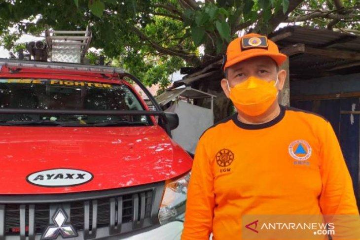 BPBD Belitung catat empat kelurahan di Tanjung Pandan terendam banjir