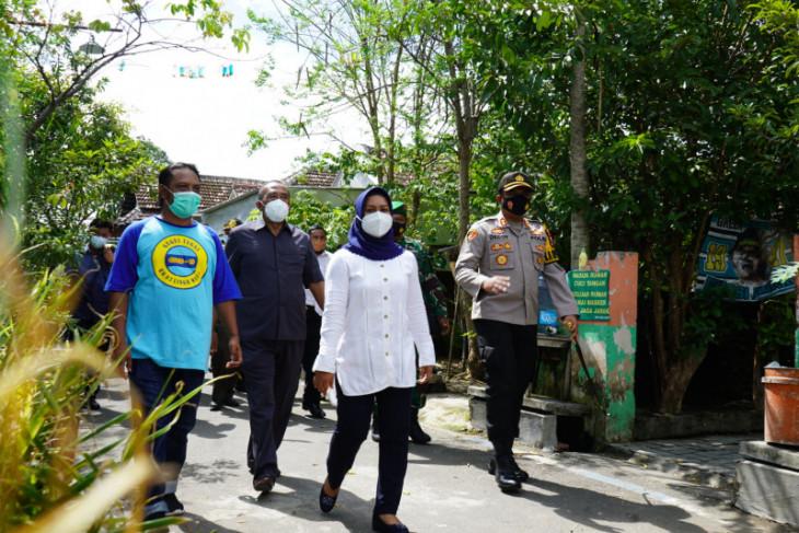 Wali Kota Mojokerto: Ketaatan masyarakat kunci penegakan tangani COVID-19