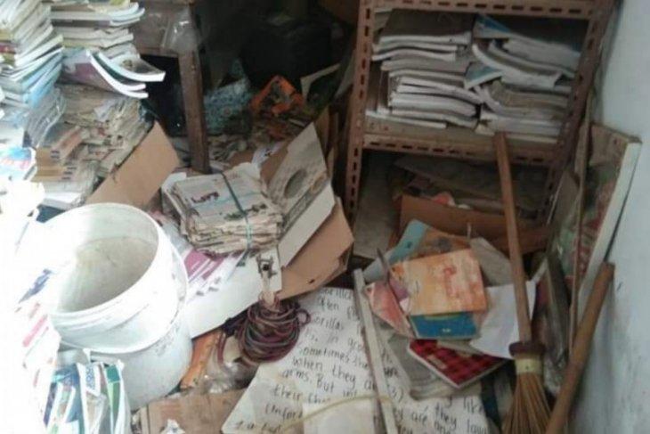 Komisi B sidak di SMPN 1 Babalan temukan kondisi memprihatinkan