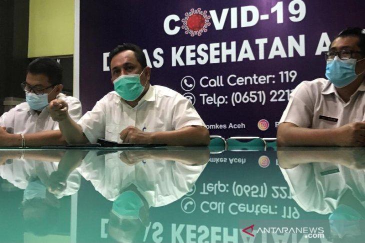 Aceh tak paksa warga jika menolak disuntik vaksin COVID-19