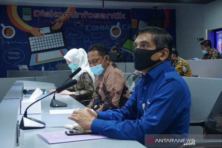 Vaksinasi COVID-19 Kabupaten Bekasi perkirakan pada Februari 2021