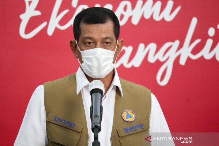 Pelarangan WNA masuk Indonesia diperpanjang hingga 25 Januari 2021