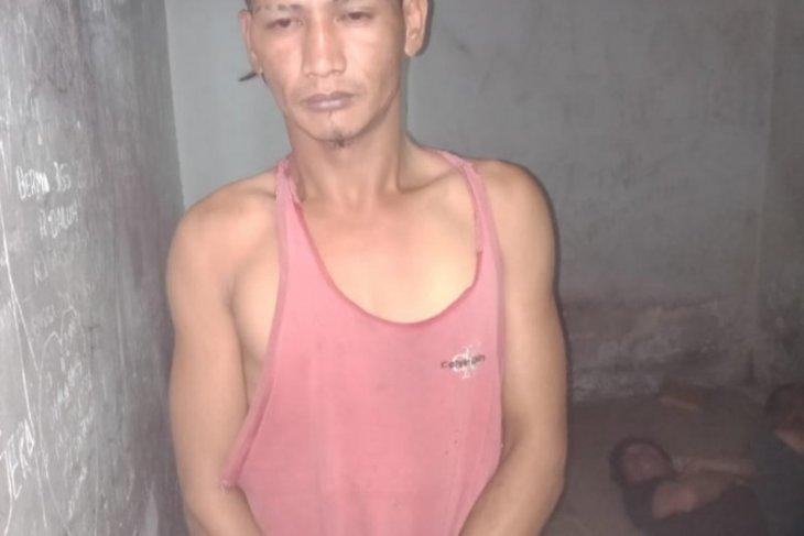Polsek Sei Bingai tangkap pelaku pencurian sepeda motor