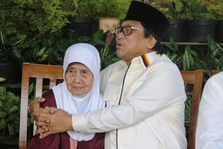 Kabar duka dari Kayong Utara, Ibunda Bupati Citra Duani tutup usia