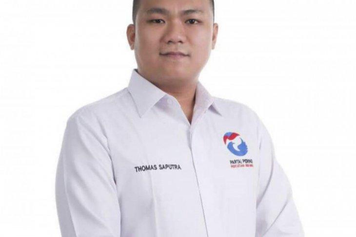Partai Perindo Langkat apresiasi kinerja Kajari terkait penetapan tersangka dugaan korupsi