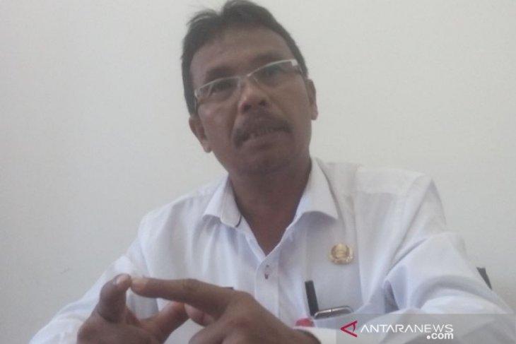 Persediaan beras di Kabupaten Penajam berlimpah cukup hingga Agustus