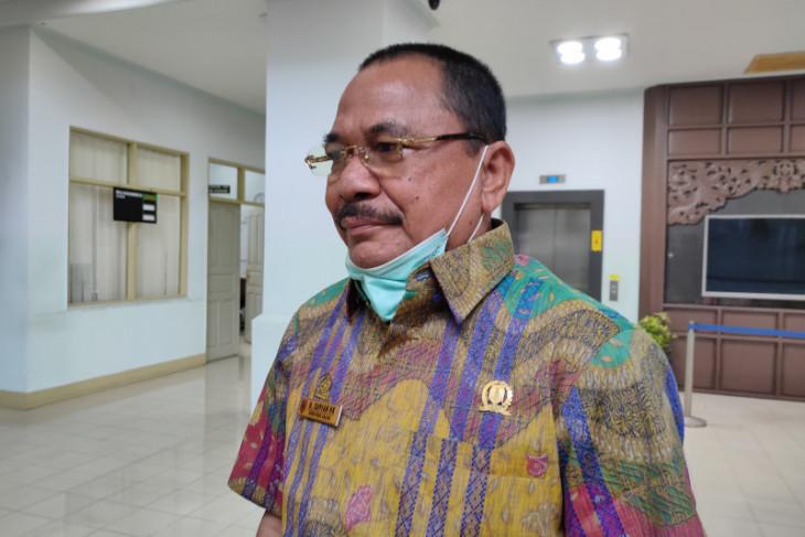 Ketua DPRD Kalsel berharap bencana banjir tidak terulang