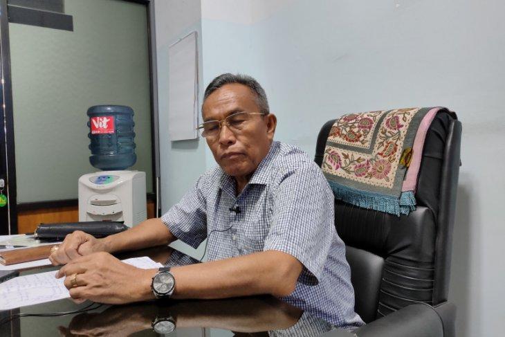 DPRD Kalsel dukung pembangunan embung kendalikan banjir HST