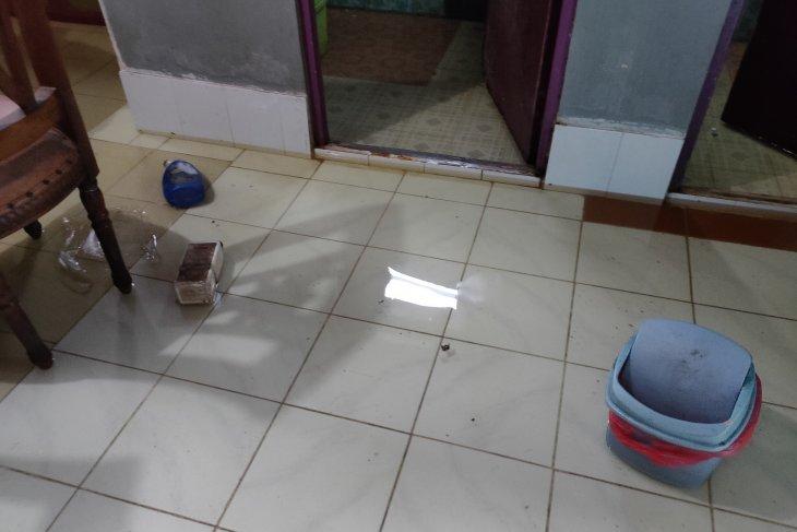 Banjir tertinggi