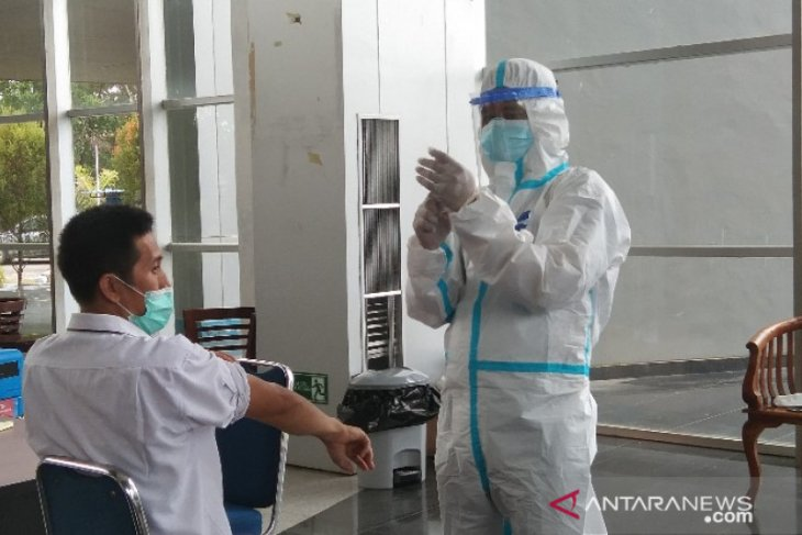 Banten mulai besok laksanakan vaksinasi COVID-19