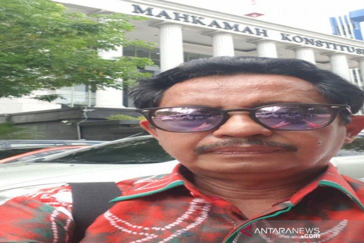 Fauzan Ramon dan tim siap paparkan bukti kecurangan Pilkada Banjar di MK