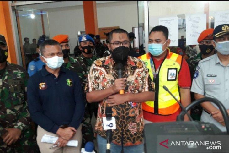 20 korban Sriwijaya Air asal Kalbar