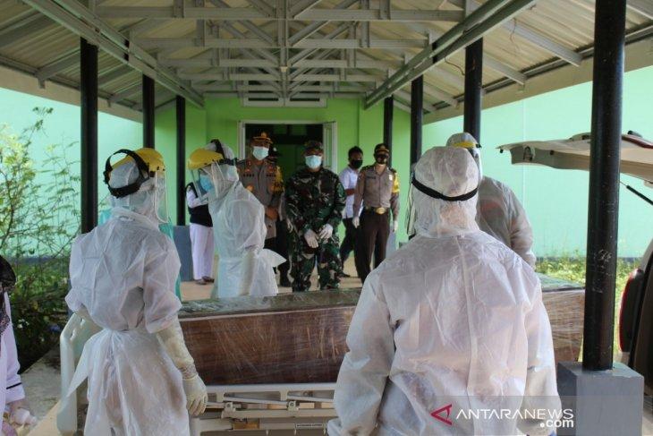 Dinkes: Pasien COVID-19 meninggal di Mukomuko jadi 15 orang