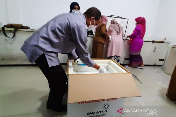 Pemkot Jambi tunjuk tiga rumah sakit monitoring KIPI pascavaksin