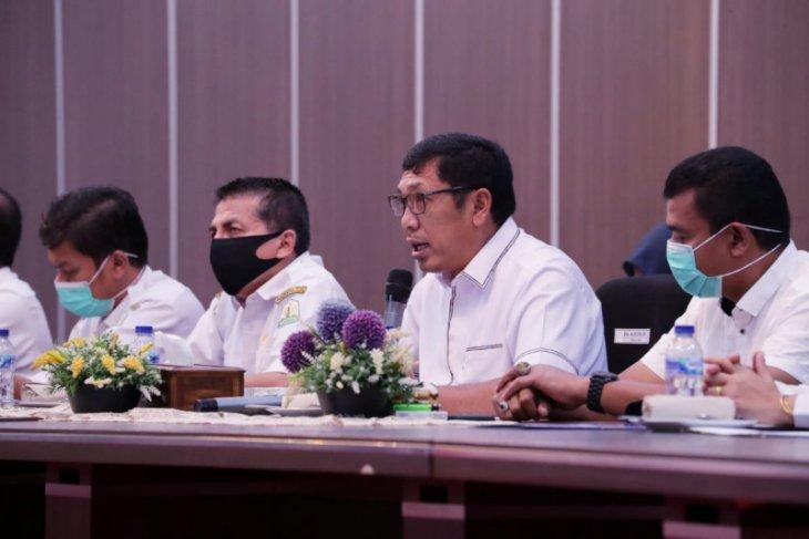 Cegah COVID di sekolah, Pemerintah Aceh galakkan Seragam