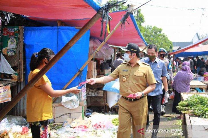 Pemkot Tangerang imbau selama PPKM ASN tidak ke luar kota