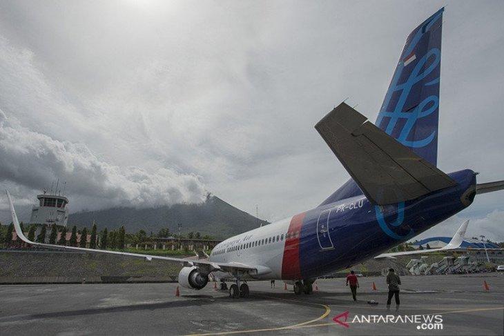 Buntut musibah Sriwijaya Air, Kemenhub inspeksi seluruh Boeing 737 Classics