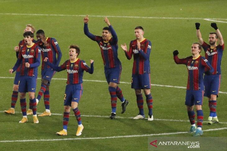 Barcelona tunda pemilihan presiden klub karena Lonjakan kasus COVID-19