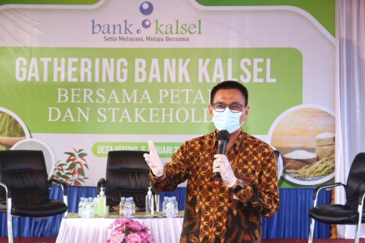 Strategi Bank Kalsel jaga stabilitas keuangan dan kinerja perusahaan