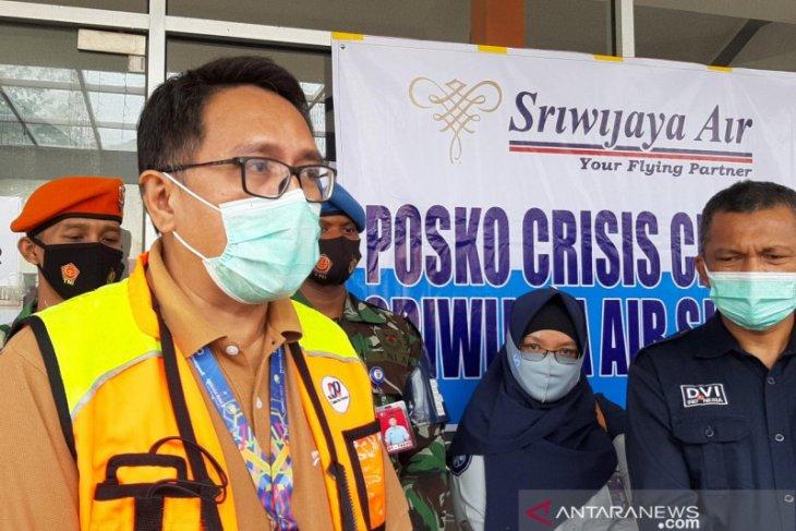 Bandara Supadio Pontianak siap sambut kedatangan jenazah korban Sriwijaya Air