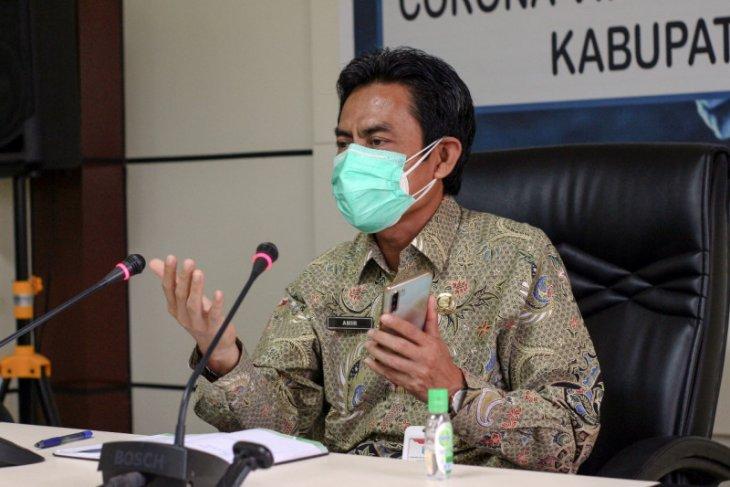Pelaksanaan vaksinasi COVID-19 di Paser dijadwalkan Februari