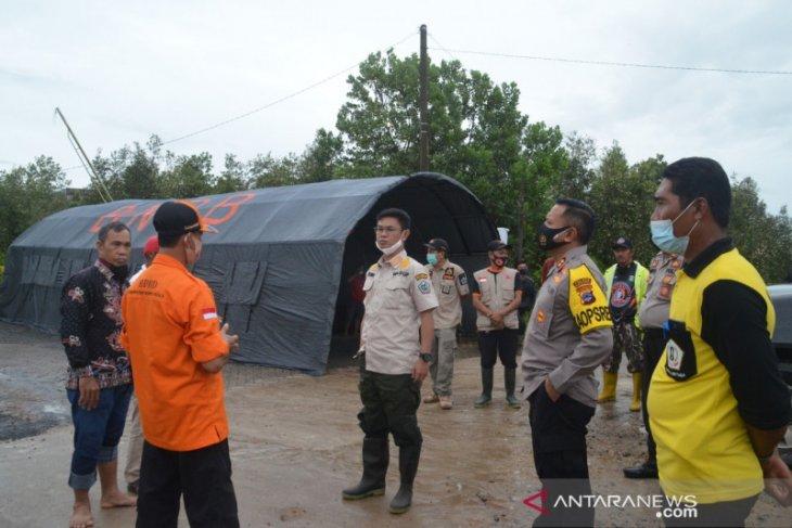 Pemkab nyatakan Batola tanggap darurat banjir