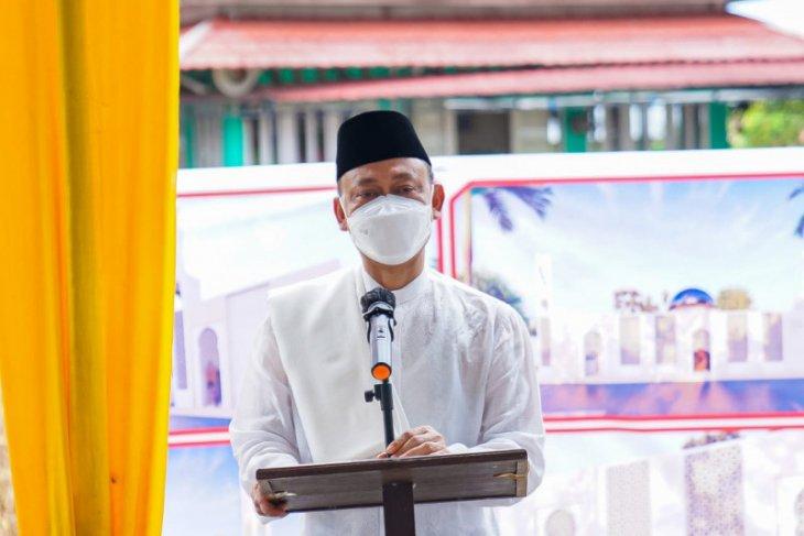 Ketua DMI Kota Pontianak imbau pengurus Masjid gelar shalat ghoib