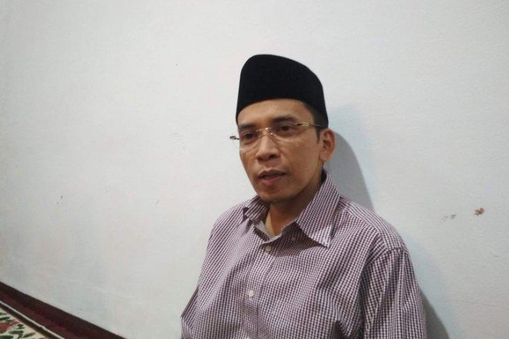 TGB HM Zainul Majdi ajak masyarakat NTB doakan almarhum Syeikh Ali Jaber