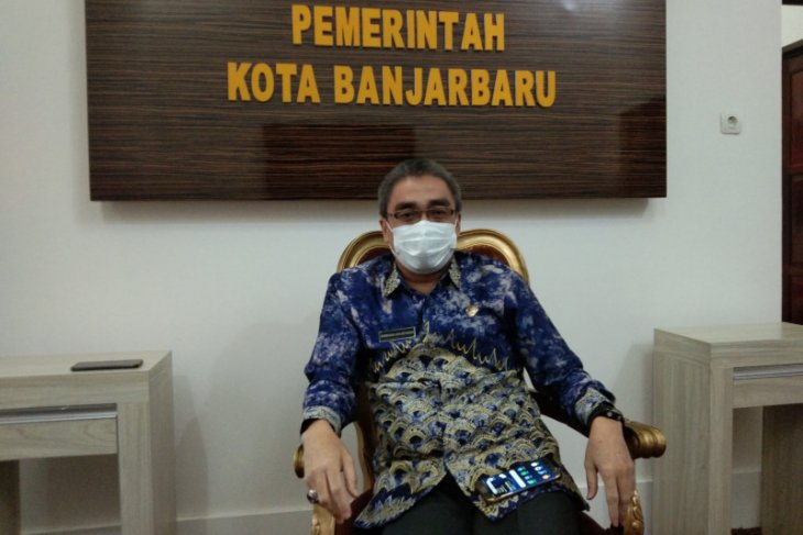 Darmawan Jaya dilantik jadi wali kota Banjarbaru Sabtu
