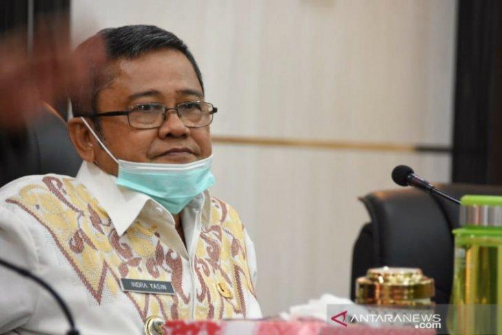 Bupati Gorontalo Utara berbelasungkawa dengan berpulangnya Syekh Ali Jaber