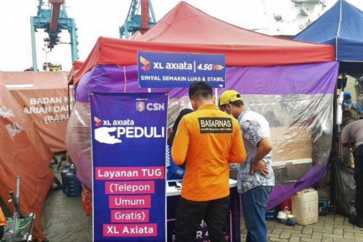 XL Axiata pastikan jaringan prima di perairan Kepulauan Seribu