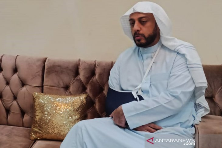 """Sheikh Ali Jaber significantly contributed to """"dakwah"""": minister"""