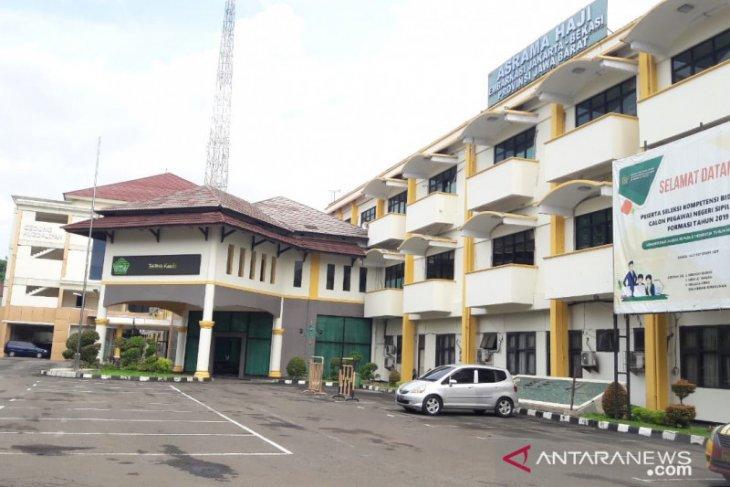 Asrama Haji Bekasi sudah siap jadi RS Darurat COVID-19