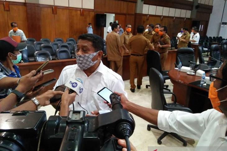 PDIP Maluku program penghijauan kawasan Gunung Nona di Ambon