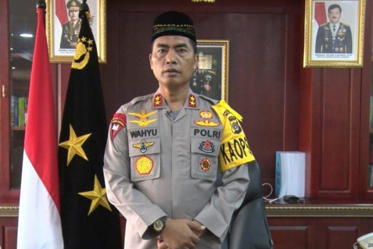 Polda Aceh belasungkawa wafatnya Syekh Ali Jaber