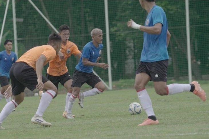 Gelandang Bali United bandingkan metode Shin Tae-yong dengan pelatih lokal
