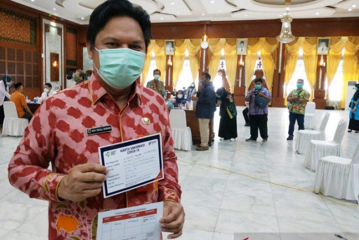 Sekda Kalsel : Balai Besar Jalan Nasional  tangani jembatan putus