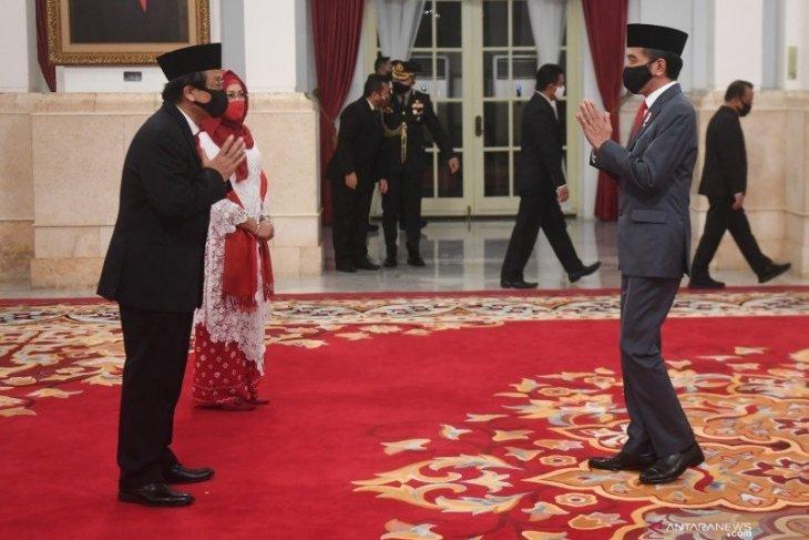 Kemarin, Presiden antisipasi shadow economy hingga kerja sama Indonesia-China