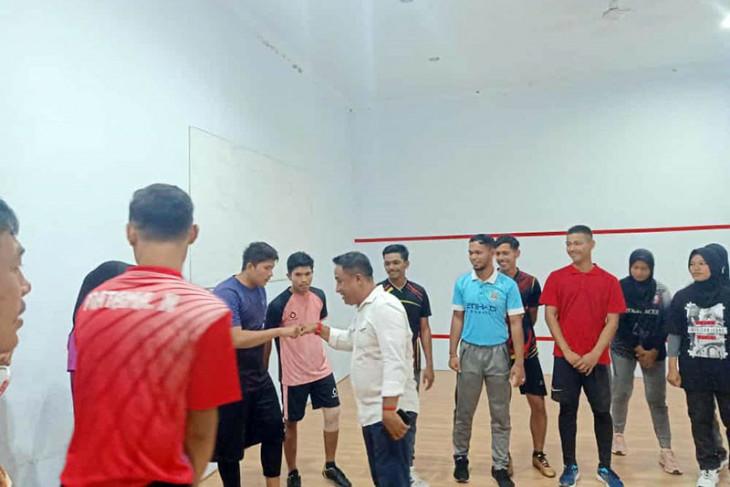 Pengprov optimis atlet muda skuas Aceh berprestasi di tingkat nasional