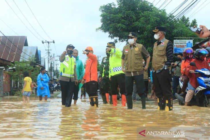 Wakil Wali Kota : Banjarbaru darurat banjir