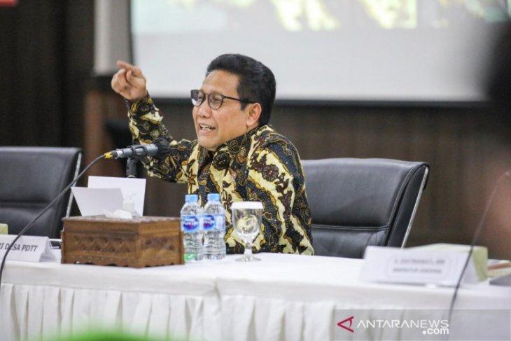Dana desa Rp3,8 miliar telah tersalurkan ke Aceh Selatan. Ini pesan Menteri Desa