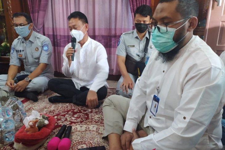 Pontianak siap bantu pemakaman korban musibah Sriwijaya Air
